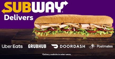 Sandwich Calories & Nutritional